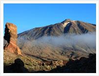 Vulcano Teide a Tenerife