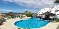 Regency Club Hotel w Costa Adeje