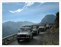 Jeep Tours escursioni per tutta la famiglia a Tenerife
