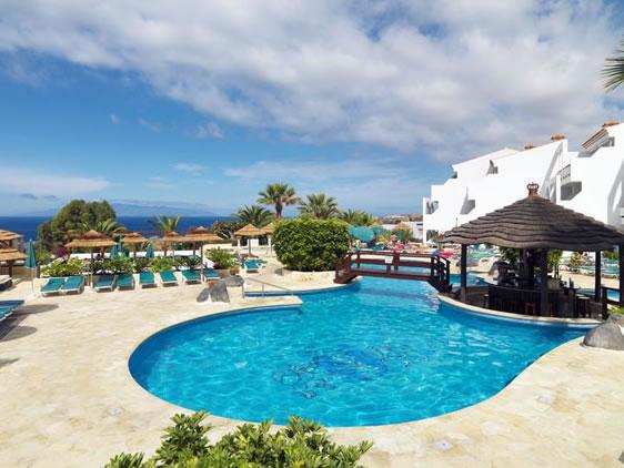 Tenerife Hotel Accommodation