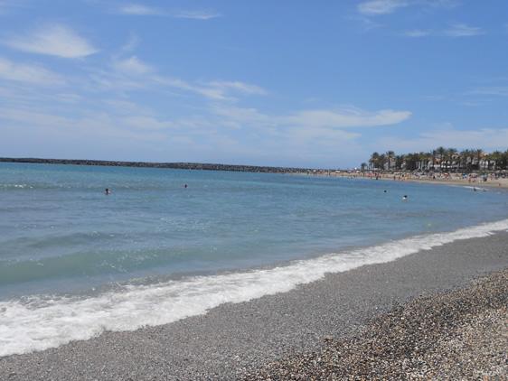 , Plaže na Tenerifima
