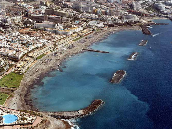 , Tenerife Beaches
