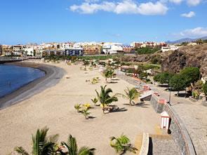 Tenerife beaches costa adeje arona granadilla guia de - Guia de tenerife pdf ...