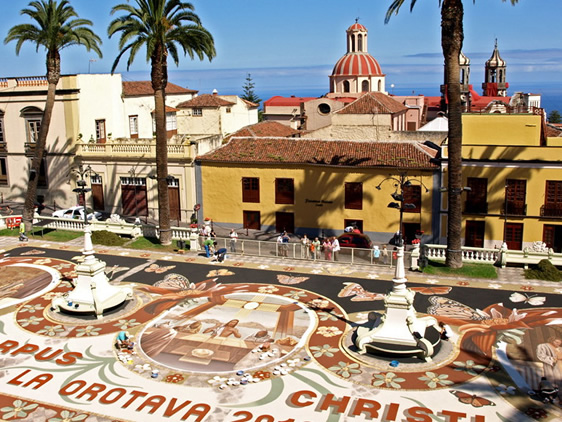 Coach & Jeep Tours, Tenerife Excursions