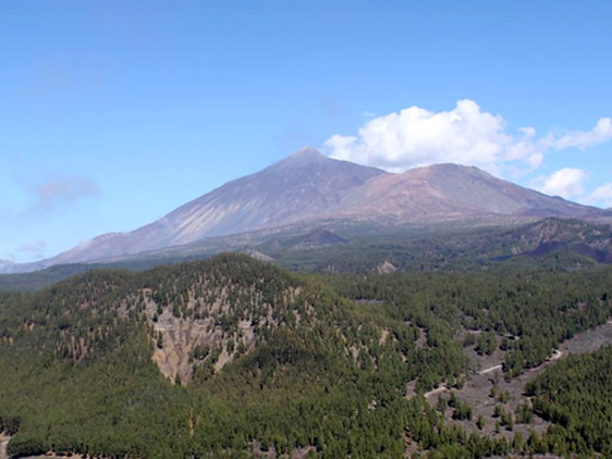 Helicopter Tours, Tenerife Excursions