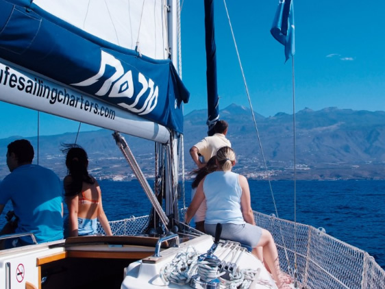 Tenerife Excursions