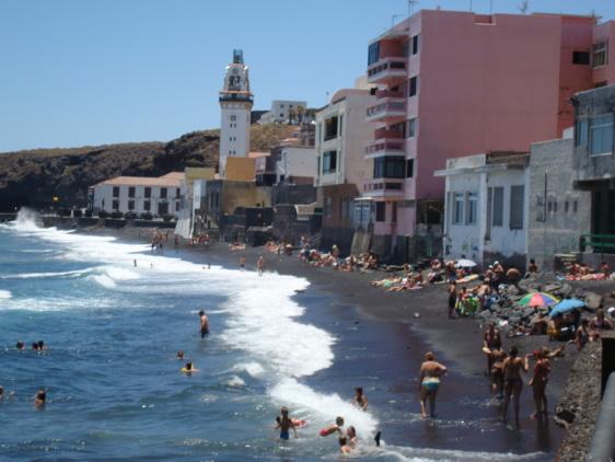 Istražite Tenerife