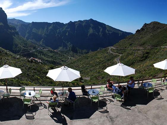 , Explore Tenerife