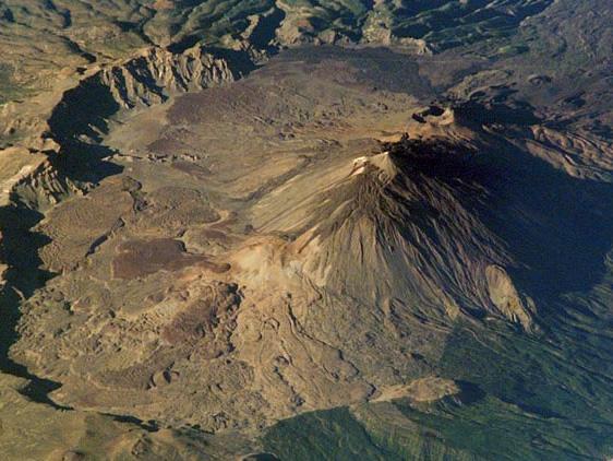 Exploraţi Tenerife