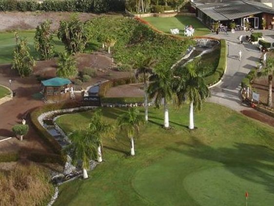 , Tenerife Golf Courses