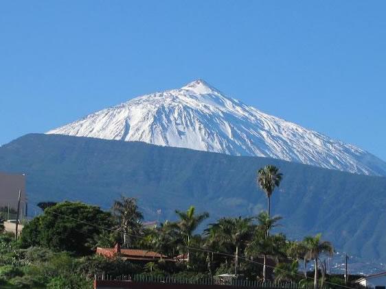 Activităţi în Tenerife