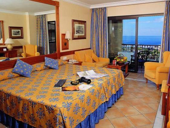 Costa Adeje Gran Hotel,