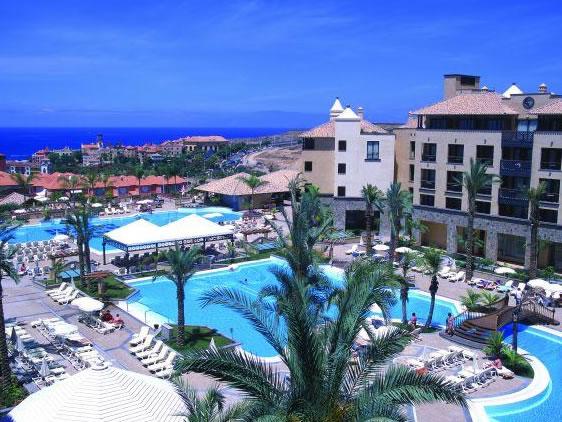 Costa Adeje Gran Hotel, Tenerife Hotel Accommodation