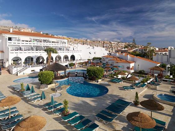 Regency Club, Tenerife Hotel Accommodation