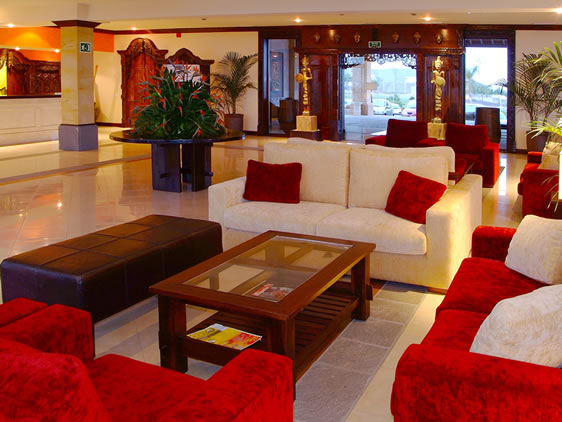 Regency Country Club, Tenerife Hotel Accommodation
