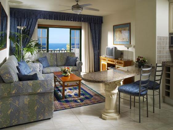 Regency Heights, Tenerife Hotel Accommodation
