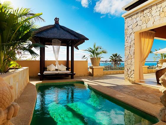 Royal Garden Villas, Tenerife Hotel Accommodation
