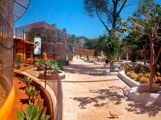 Tenerife Élményparkok
